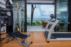 Villa-Sawarin-Gym-view