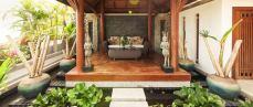 Villa Shambala - Outdoor living
