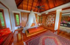 Villa Shambala Phuket room
