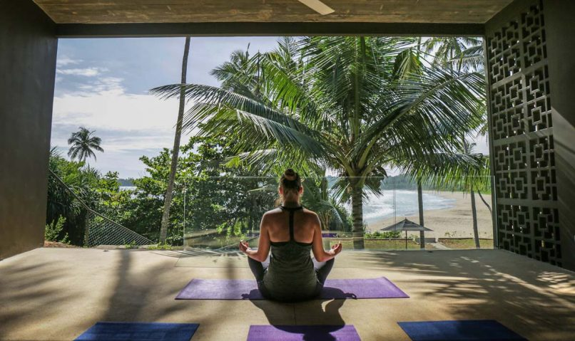 Phuket Yoga Retreat for Beginners