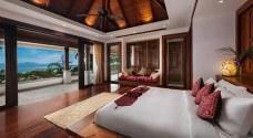 Villa Shambala - Bedroom 3